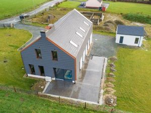 drive-way-new-build-letterkenny-donegal
