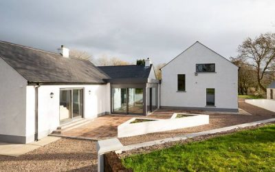 Hard Landscaping Services Donegal